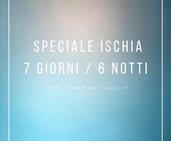 Speciale Ischia