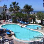 ischia hotel monte tabor